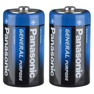 Элементы питания Panasonic