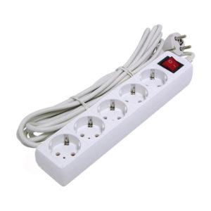 Сетевые фильтры, удлинители, кабели