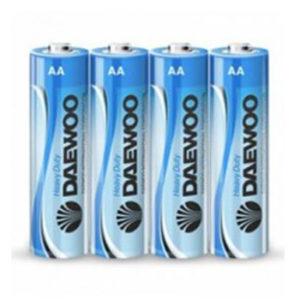 Элементы питания Daewoo