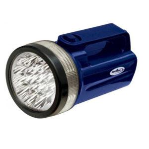 Прожекторные фонари на элементах питания