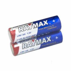 Элементы питания Raymax