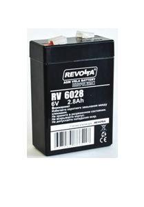 Аккумуляторы Revolta