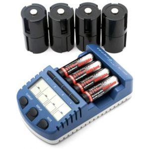 Зарядные устройства и блоки питания