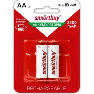 Аккумуляторы SMARTBUY