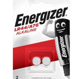 Часовые элементы питания Energizer