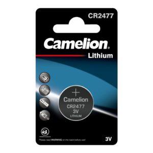 Диски литиевые Camelion