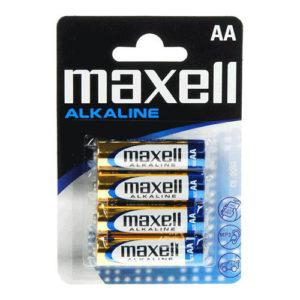 Элементы питания MAXELL